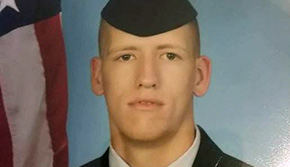 Tate Graduate Henschen Completes Basic Military Training