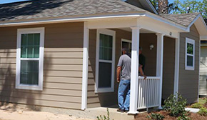 Habitat For Humanity Completes 16 Tornado Recovery Homes In Century