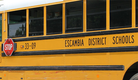 Schools across South Louisiana close tomorrow as winter weather moves in