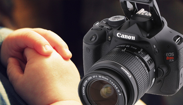 Couple Seeks Return Of Stolen Cameras With Baby Videos