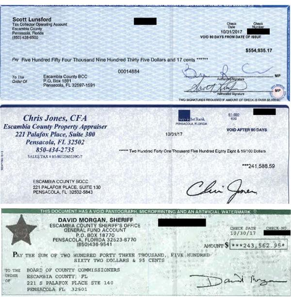 Escambia County Property Appraiser