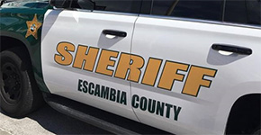 Three Escambia Deputies Credited For Saving Man From Burning Vehicle