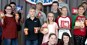 Deadline Is Wednesday For Annual Peanut Butter Challenge