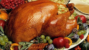 Tips For An Energy Efficient Thanksgiving