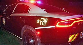 Good Samaritan Struck And Killed After Highway 90 Wreck
