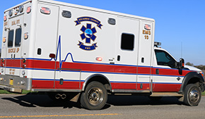 Escambia EMS Reaches Full Staffing Level, Coverage Expands