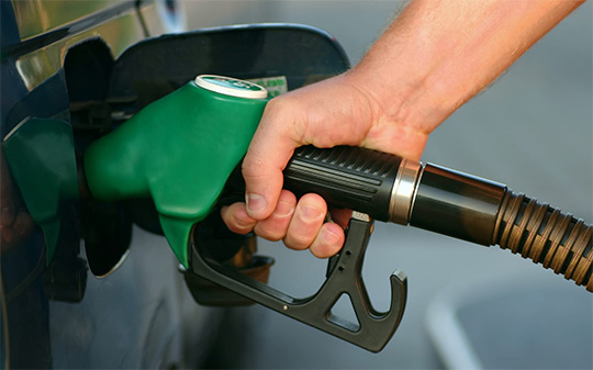 Gas prices still inching up in northern New England