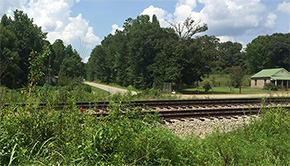 Perdido Site Off EPA Superfund List Over 50 Years After Train Wreck