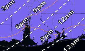 Winter Weather Advisory: Rain, Sleet And Snow Possible