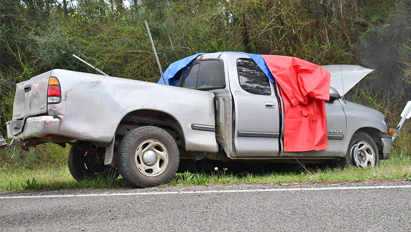 Molino Highway 29 Crash Claims Life Of Mobile Man : NorthEscambia com