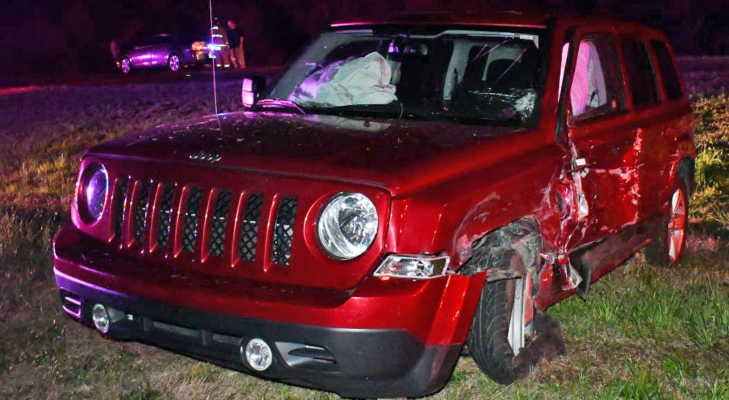 Update: FHP Releases Details In Molino Wrong-Way Crash
