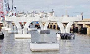 Have You Seen The Progress On The Pensacola Bay Bridge?