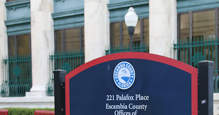Volunteer Needed For Seat On Escambia County Planning Board