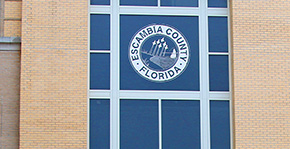 Escambia BOCC Weekly Meeting Schedule