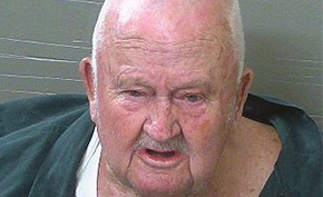 ECSO: Drunken Cantonment Man, 82, Fired Shots At His Neighbors From His Porch