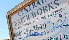 Central Water Works Lifts Boil Water Notice