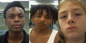 Three Escambia Teens Arrested With Guns In School This School Year