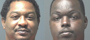 Two Escambia, FL, Sex Offenders Arrested In Alabama