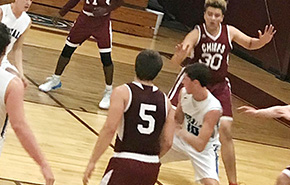 Jay Tops Northview In District 3-1A Basketball Tournament Opener