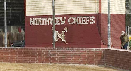 Brick House: Northview Baseball Home Opener Tonight At Improved Field