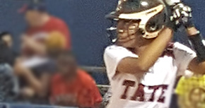 Tate Softball Destroys Pine Forest 21-0, 23-0
