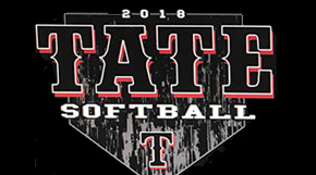 Tate Splits Softball Games Against Pace