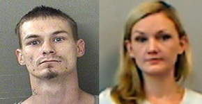 Deputies Seek Two For Questioning In Tuesday Cantonment Shooting