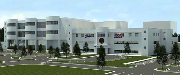 Subcontractors Sought For Construction Of New Escambia