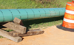 Natural Gas Pipeline To Be Installed Along Hwy 29, Not In Century Residential Neighborhoods