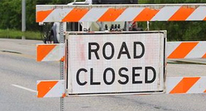 Beulah Road At Nine Mile Closure Delayed Until Sunday