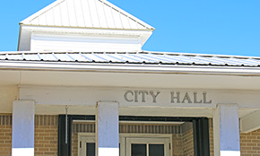 Century Mayor Wants Security Cameras At Town Hall, Parks, Town Shop