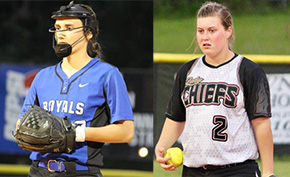 District Softball: Tate Tops Washington; Wins For Northview And Jay