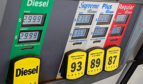 Gas Prices In Florida >> Florida Gas Prices Average Lowest Of 2018 Northescambia Com