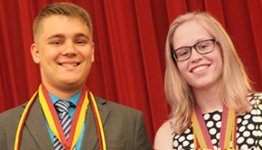 Northview High Names 2018 Honors Graduates; Announces $835K In Scholarships