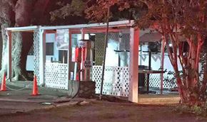 Early Morning Fire Closes Escambia County Taco Shop Named One Of The Best In USA
