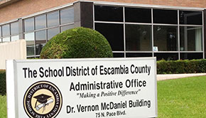 Escambia Voters May Decide Between Elected Or Appointed School Superintendent