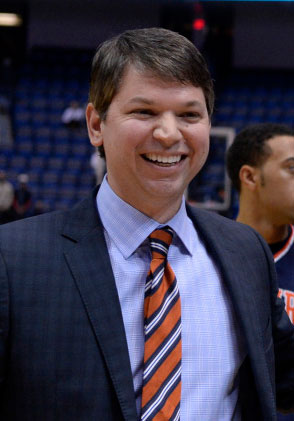 Tiger Basketball S Prewett To Headline Auburn Club Dinner