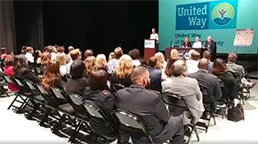 United Way Announces $850K In Community Grants
