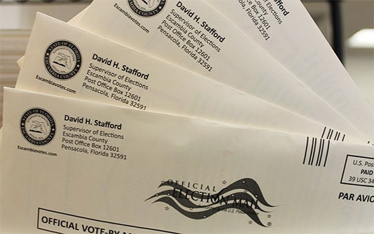 third image of Sample Ballots In The Mail Northescambia Com with General Election Sample Ballots Are In The Mail ...