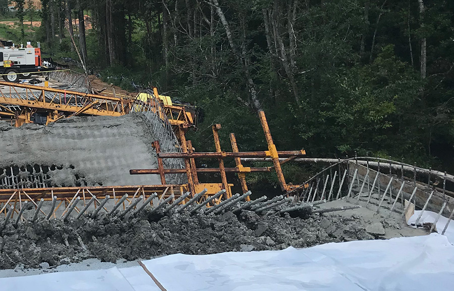 FDOT Completes Review After Molino Bridge Collapse