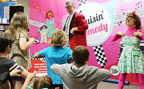 Photos: Summer Reading Program At The Century And Molino Branch Libraries