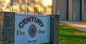 Century Fire Hosting Benefit Coed Charity Softball Tourney