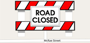 Portion Of Medical Park Drive In Atmore Closed Thursday