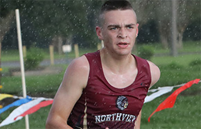 Cross Country: Northview, Flomaton, PCA, Central