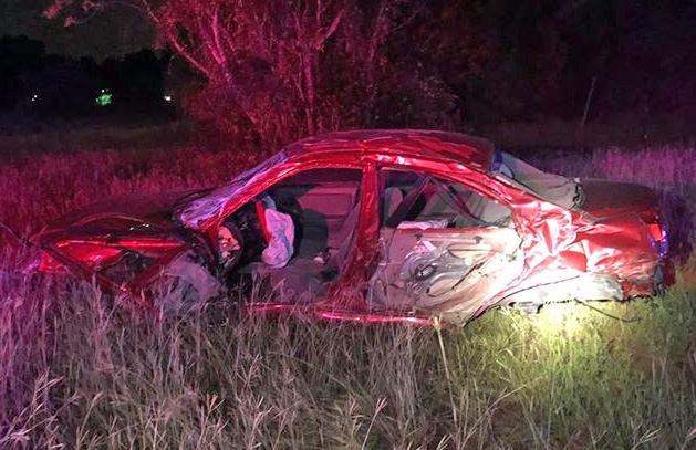 Man Dies In Crash While Fleeing From Escambia County Deputy