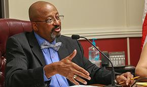 Mayor, Councilman Seek To Control Public Information Flow From Century