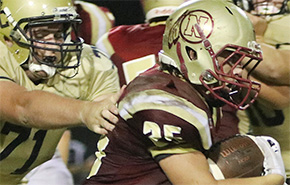 Northview Battles Back To A 26-20 Win Over Holmes County