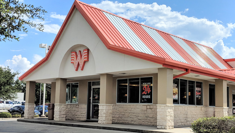Whataburger Sold To Chicago Investment Firm, No Longer Family Owned