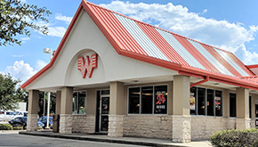 Whataburger Chain Could Be For Sale