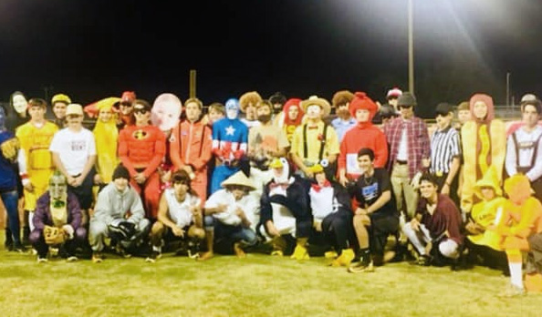 Trick Or Treats Trunk Or Treats Fall Festivals Halloween Baseball